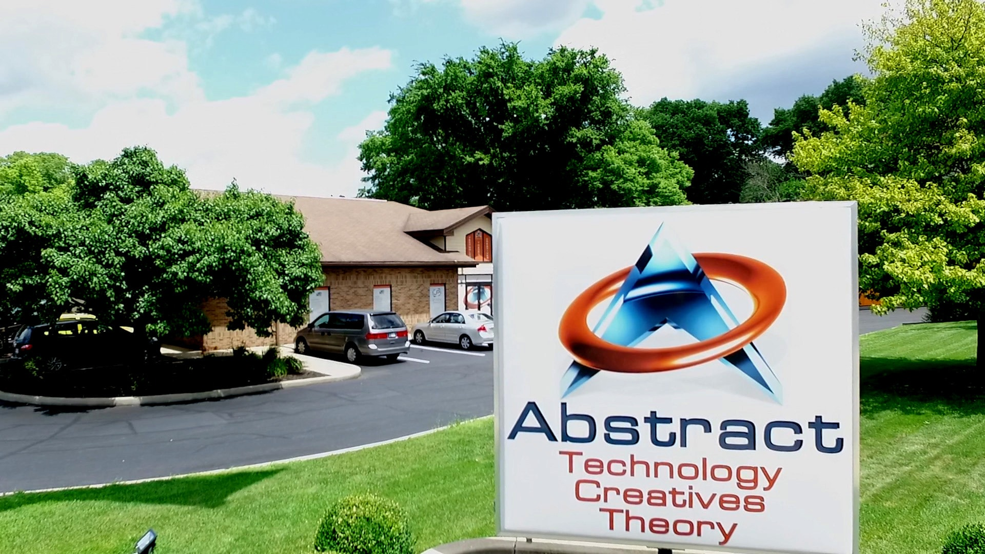 Abstract Technology Group - Lafayette