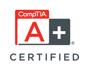 CompTIA A+ Certified