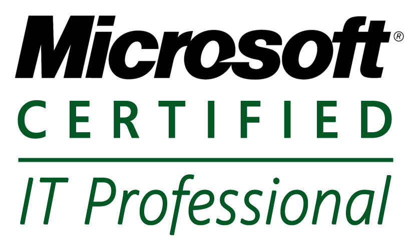 Microsoft Certified IT Proffessional (MCITP)
