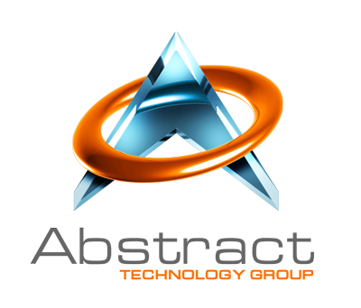 Abstract Technology Group logo part 1