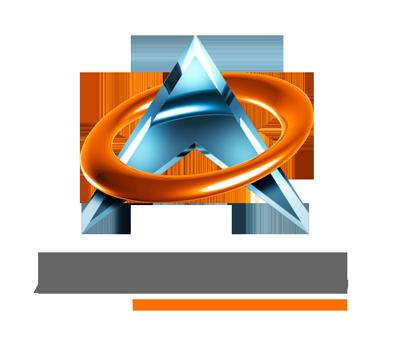 Abstract TG logo
